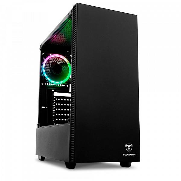 Computador Gamer Patoloco Crazy (Moba) G 5905, GT 1030 2GB, 8GB DDR4, SSD 120