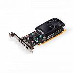 Placa de Vídeo PNY NVIDIA Quadro Nvidia Vcqp620v2-pb P620 2gb Ddr5 128bit Dp