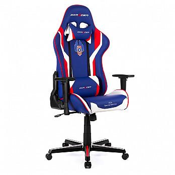 Cadeira DXRacer Formula F186-IWR