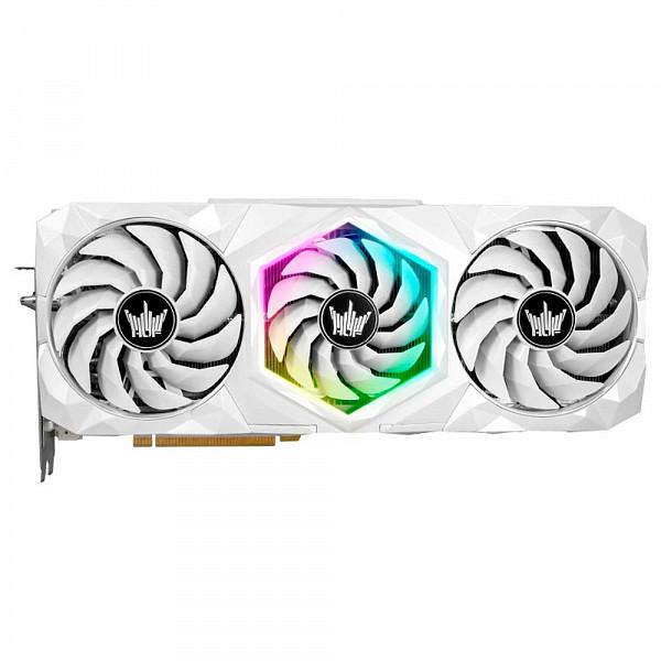 Placa de Video Galax GeForce RTX 3080 Ti HOF 12GB GDDR6X 384 bit - 38IOM5MD3BHX