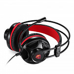 Headset Gamer Motospeed H11, Drivers 40mm - FMSHS0052PTO