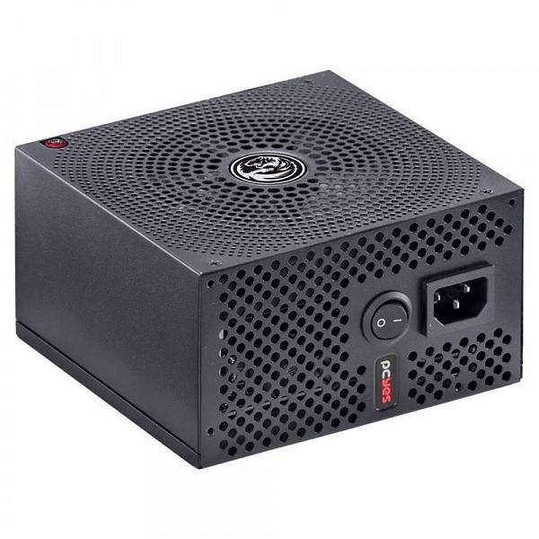 Fonte Atx 400w Real Electro V2 Series 80 Plus White