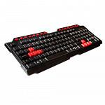 Teclado Gamer C3 Tech ABNT2 - KG-10BK
