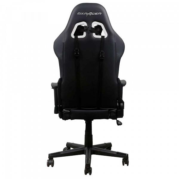 Cadeira Gamer DXRacer NEX MAX Preta / Branca (PC188/NW)