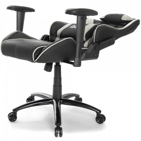 Cadeira Gamer DT3 Elise Grey 10633-3