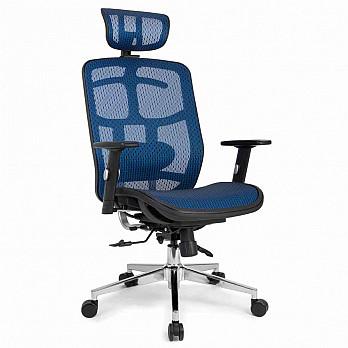 Cadeira de Escritório DT3 Diana blue