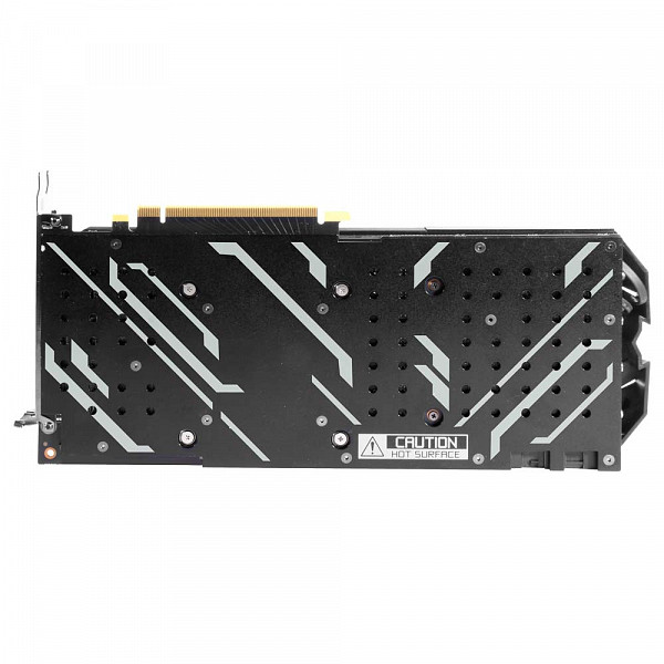 Placa de Video Galax Geforce RTX 2070 Super EX (1-Click OC) 8GB GDDR6 256Bits - 27ISL6MDU9EX