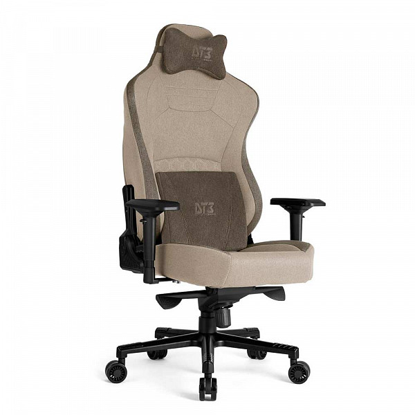 Cadeira Gamer DT3sports Royce Tecido Winter Grey 12519-8