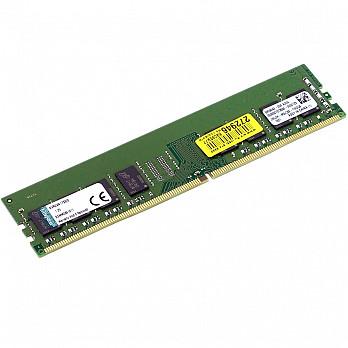 Memoria 8gb Ddr4 2400mhz 1.2v Kingston Desktop Kvr24n17s88