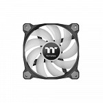Kit Ventoinha Thermaltake Pure 14 ARGB Sync 3x140mm c/ Controle, CL-F080-PL14SW-A