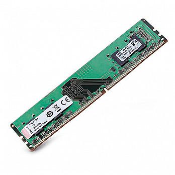 Memória Kingston 4GB 2400Mhz DDR4 CL17 KVR24N17S6-4