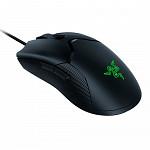 Mouse óptico com fio Viper de 8 KHz para jogos com iluminação Chroma RGB - Preto RZ01-03580100-R3U1
