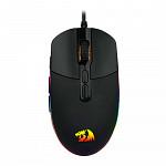 Mouse gamer Redragon Invader Rgb 10000dpi Usb, M719-Rgb