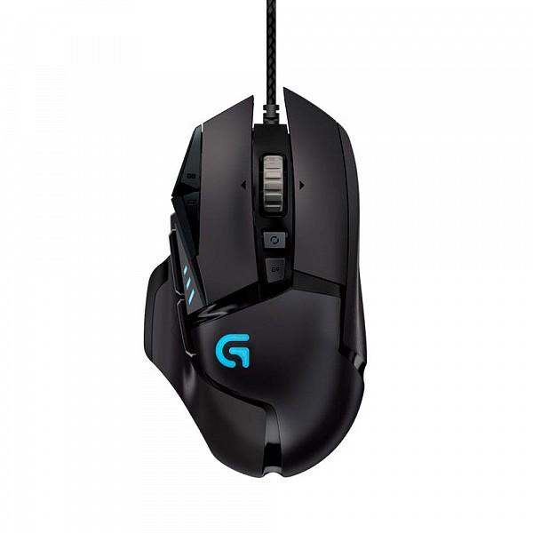 Mouse Gamer Logitech G502 Proteus Core 12000DPI