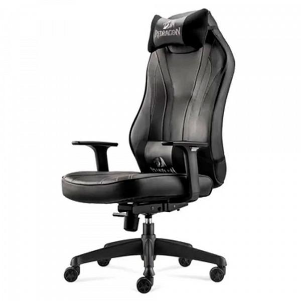 Cadeira Gamer Redragon Metis Preto C102-BR