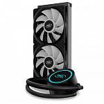 Water Cooler DeepCool Gammaxx L240 V2, 120mm, RGB - DP-H12RF-GL240V2