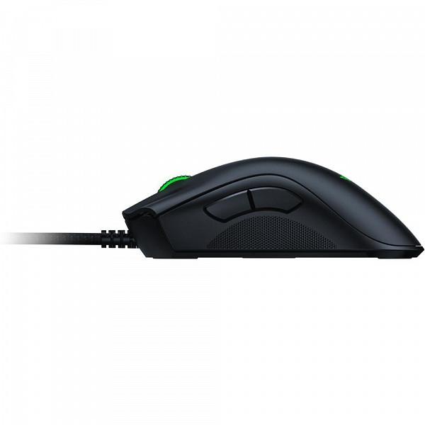 Mouse Gamer Razer Deathadder V2, Chroma, Optical Switch, 8 Botões, 20000DPI