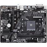 Placa Mãe Gigabyte GA-A320M-H, AMD AM4, mATX, DDR4 - 9MA32MH-00-11
