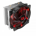 Cooler para Processador Redragon Reaver Led Red CC-1011