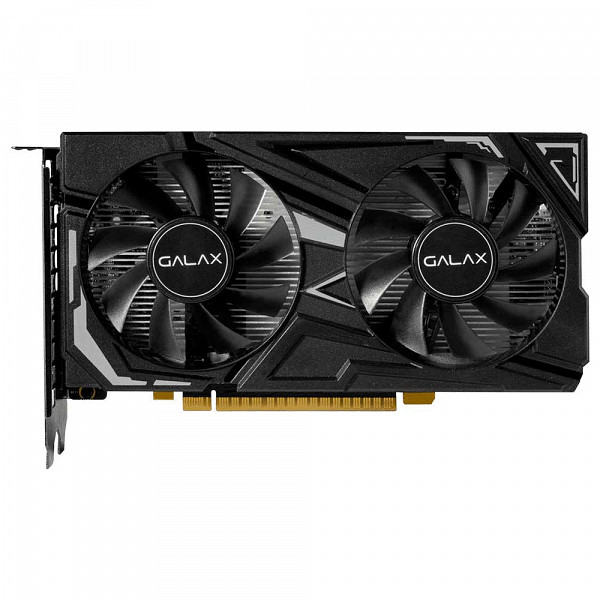 Placa de Vídeo GeForce GTX 1650 Super EX 4GB Gddr6 Galax