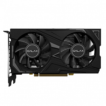 Placa de Vídeo Galax Geforce Gtx1650 4GB 1click OC G5 128B