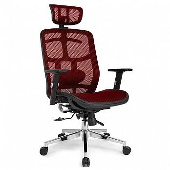 Cadeira de Escritório DT3 Diana red