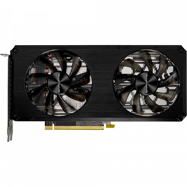 Placa de Vídeo Gainward, GeForce RTX 3060 Ti Ghost  8GB GDDR6 256BITS  - NE6306T019P2-190AB