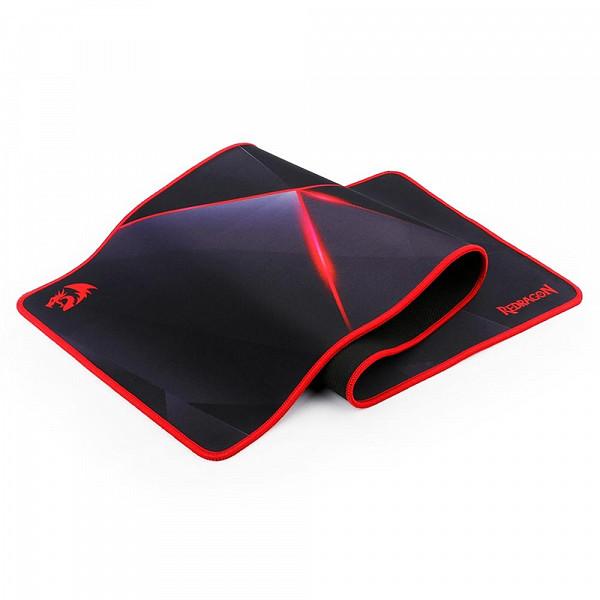 Mousepad Gamer Redragon Aquarius, Speed, Extra Grande (930x300mm) - P015