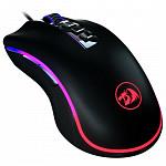 Mouse Gamer Redragon King Cobra, RGB, 8 Botões, 24000DPI - M711-FPS