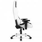 Cadeira Gamer AKRacing Arctica White Black Red 10632-2