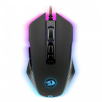 Mouse Gamer Redragon 10000DPI Chroma Dagger M715