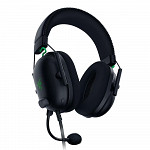 Headset Gamer Razer BlackShark V2, Som Surround 7.1, Drivers 50mm, com Placa de Som USB - RZ04-03230100-R3U1