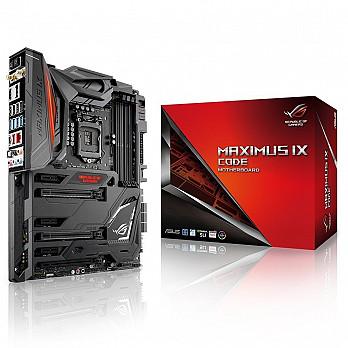 PLACA MÃE ASUS MAXIMUS IX CODE LGA1151 USB3.1 90-MB0SE0-MOEAY0 - INTEL
