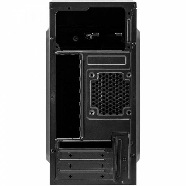 Gabinete Fortrek ATX, Preto - SC501BK