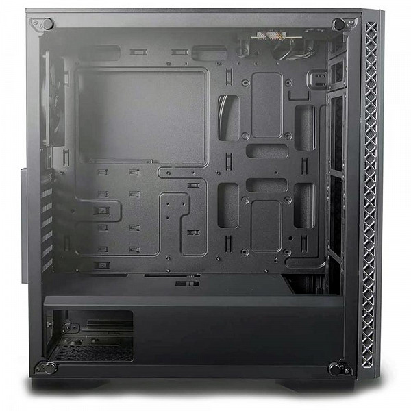 Gabinete Gamer Deepcool Matrexx 50, Mid Tower, RGB, Lateral e Frontal em Vidro - DP-ATX-MATREXX50