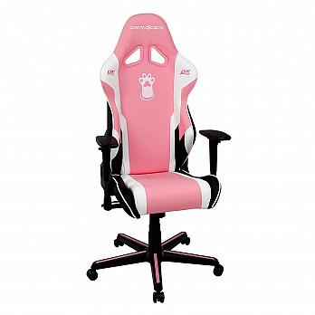 Cadeira DXRacer Racing - Pink R95-PWN