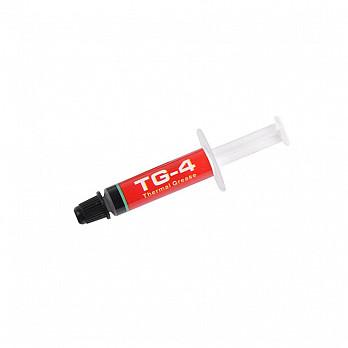 Pasta Térmica Thermaltake TG4 1.5g CL-O001-GROSGM-A