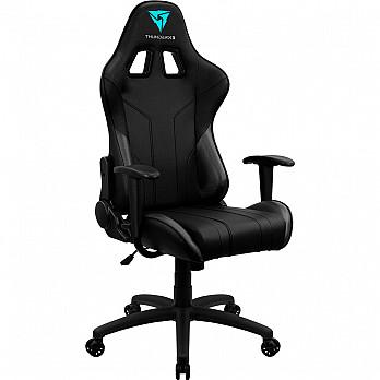Cadeira Gamer ThunderX3 EC3 Preta, EC3-PT