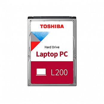 HD 1TB 2.5'' L200 5400RPM 7MM Toshiba HDWL110UZSVA