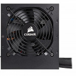 Fonte Corsair 750W 80 Plus Bronze CX750, PFC Ativo - CP-9020123-BR