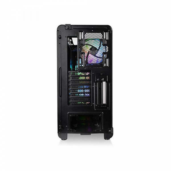 Gabinete Thermaltake View 37 Argb/Black/Win/Sgcc/Mb Sync - CA-1J7-00M1WN-04