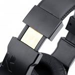 Headset Gamer Redragon Pandora 2, RGB, P3/USB, Driver 50mm, Preto - H350RGB-1