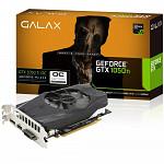 Placa de Vídeo Galax NVIDIA GeForce GTX 1050 Ti 4GB OC, GDDR5 - 50IQH8DSN8OC