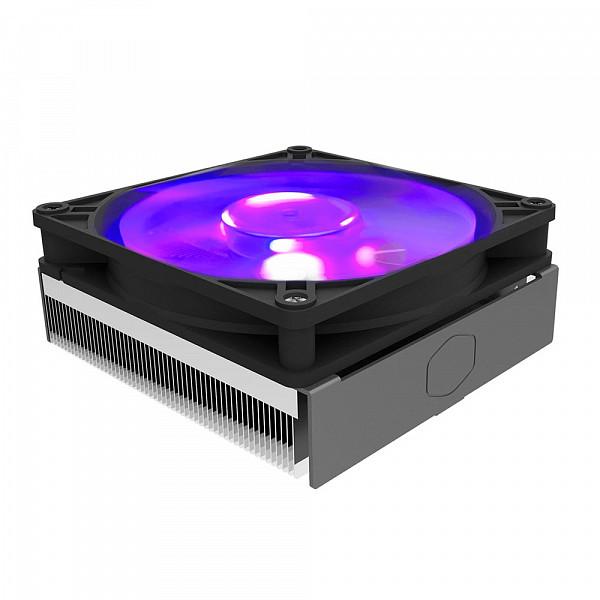 Cooler Para Processador AMD Cooler Master G200P 92mm MAP-G2PN-126PC-R1 C/ Controlador