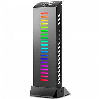 Suporte para Placa de Vídeo DeepCool - GH-01 A-RGB
