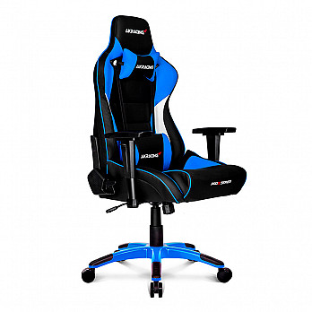 Cadeira Gamer Akracing Prox BiggerPreto/Azul