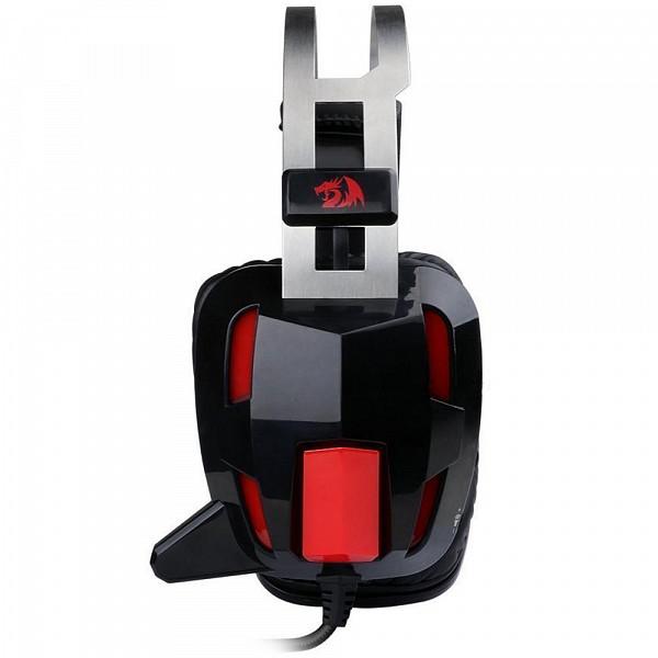 Headset Gamer Redragon Lagopasmutus 2 - H201-1