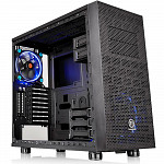Gabinete Thermaltake Core X31 TG Black Win Secc Tempered Glass - CA-1E9-00M1WN-03