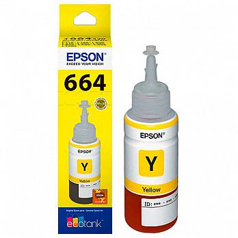 Refil de Tinta Epson Amar L120 L380 L395 L396 L575 L1300