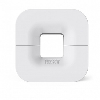 Suporte para Headset NZXT Puck Branco - BA-PUCKR-W1